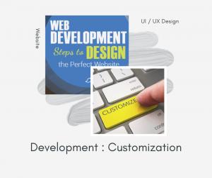Development & Customization - byteX