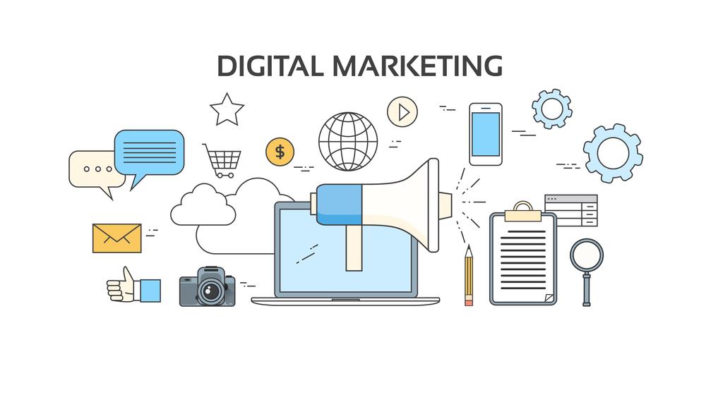 digital agency - bytex