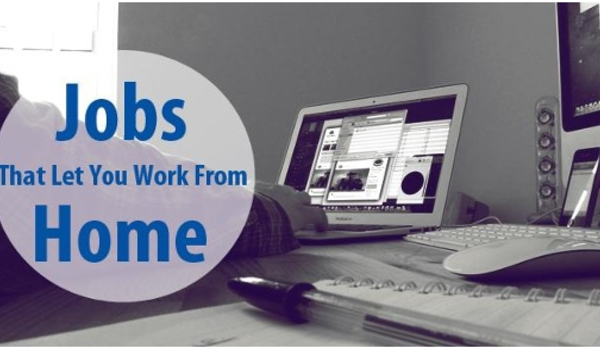 Freelance Work from Home by bytex